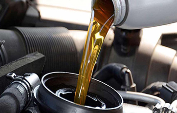 mobile oil change servce boca raton